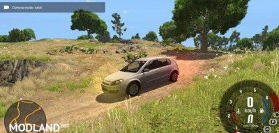 Opel Astra Hatchback [0.5.6], 2 photo